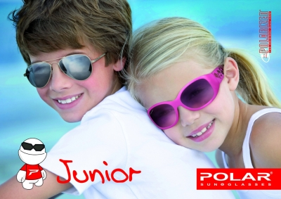 REVERT: Polar Junior collection